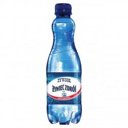 Woda Żywioł od Żywiec Zdrój SA woda gazowana 0,5L