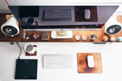 Zdrowe biuro - ergonomia pracy w biurze